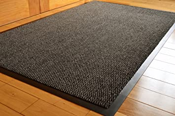 TrendMakers Barrier Mats Heavy Quality Non Slip Hard Wearing Barrier ...