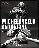 Michelangelo Antonioni: The Investigation 1912-2007 (Basic Film)