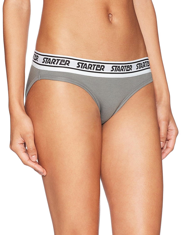 Starter Womens Standard Logo Waistband Cotton Underwear S18SFB24
