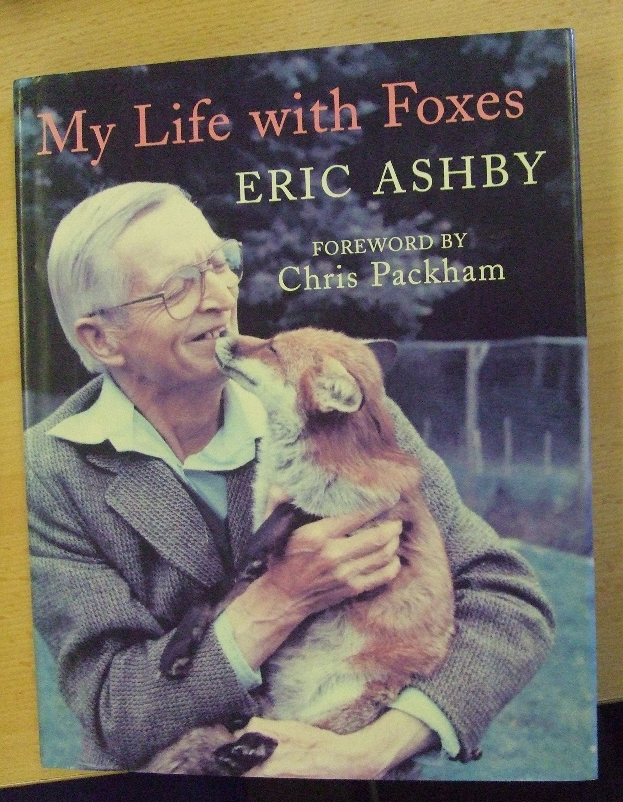 Download My Life with Foxes ebook