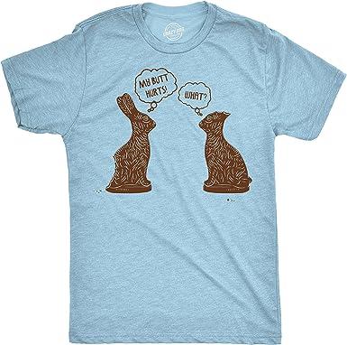 7 ate 9 Apparel Chicks Dig Me Boys Novelty Easter Tshirt