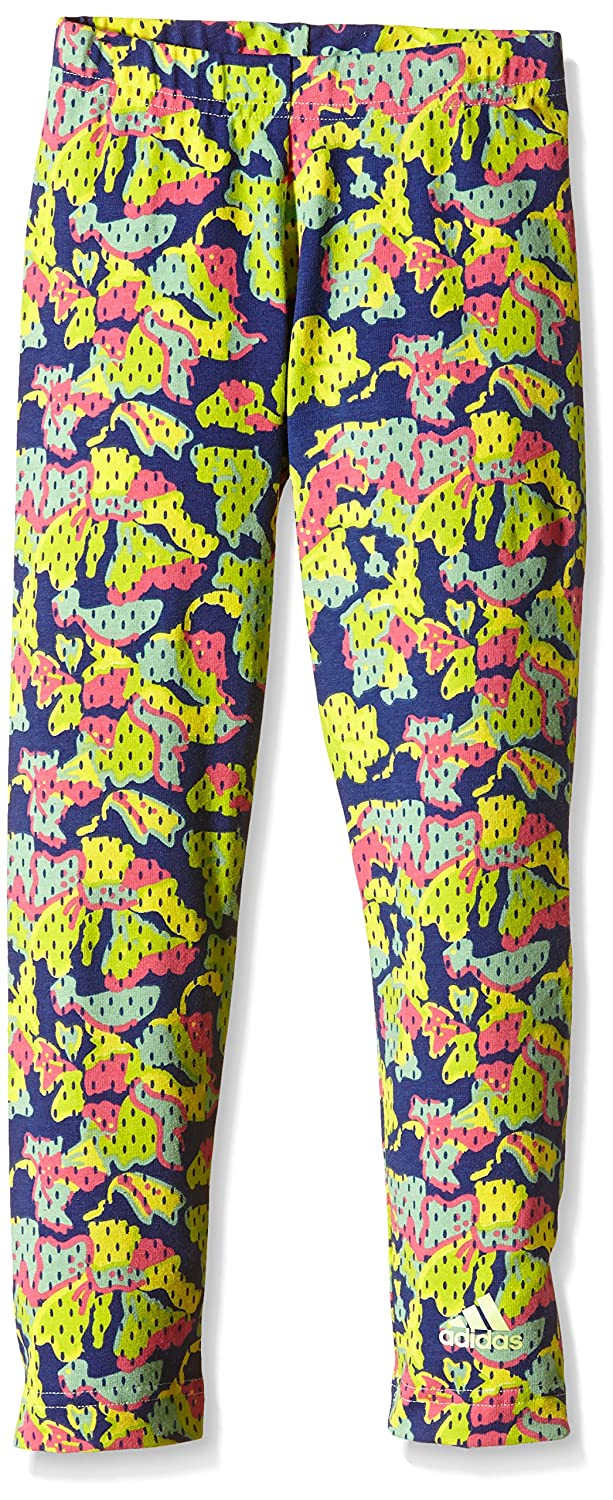 adidas Leggings da ragazza Rock It Tights AB3599