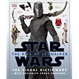Star Wars The Rise of Skywalker The Visual Dictionary: With Exclusive Cross-Sections