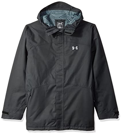 Amazon.com  Under Armour Men s Storm Powerline Insulated Jacket ... e25bfd17d
