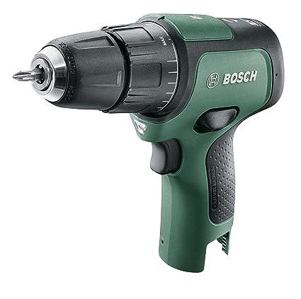 Bosch EasyImpact 12 - Taladro atornillador de impacto (sin batería ...