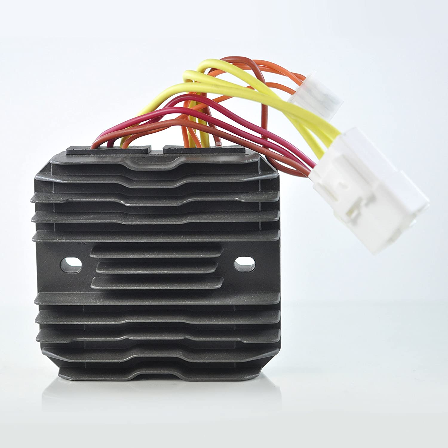 Voltage Regulator Rectifier For Polaris RMK Switchback IQ Cleanfire Dragon 600 700 800 2007 2008 2009 2010 2011 2012 2013 2014 2015 OEM Repl.# 4011731 4012476 4012930 4013587 RMSTATOR