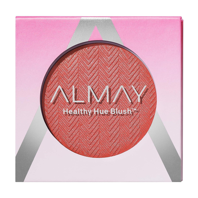 Almay Healthy Hue Blush, So Peachy 200