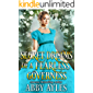Secret Dreams of a Fearless Governess: A Clean & Sweet Regency Historical Romance Novel