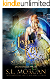 Ancient Guardians: The Legacy of the Key (Ancient Guardian Series, Book 1) Plus added Bonus Scenes (Ancient Guardians Supernatural Romance Series)