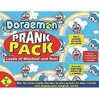 BPI Doraemon Prank Pack, Multi Color