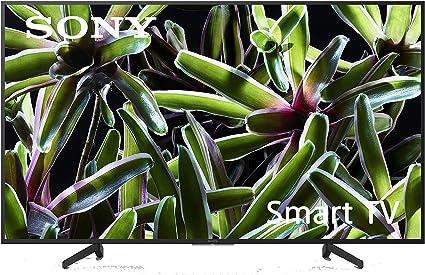 Sony KD-55XG7096BAEP - Televisor 4K HDR (Smart TV, Triluminos, procesador 4K X-Reality PRO, HDR, control por voz, ClearAudio+): BLOCK: Amazon.es: Electrónica