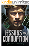 Lessons In Corruption (The Fallen Men Series Book 1)