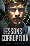 Lessons In Corruption (The Fallen Men Series Book 1) (English Edition)