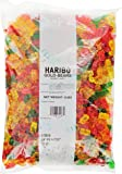 Haribo  Gold-Bears Gummi Candy, 5-Pound Bag