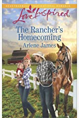 The Rancher's Homecoming (The Prodigal Ranch) Kindle Edition