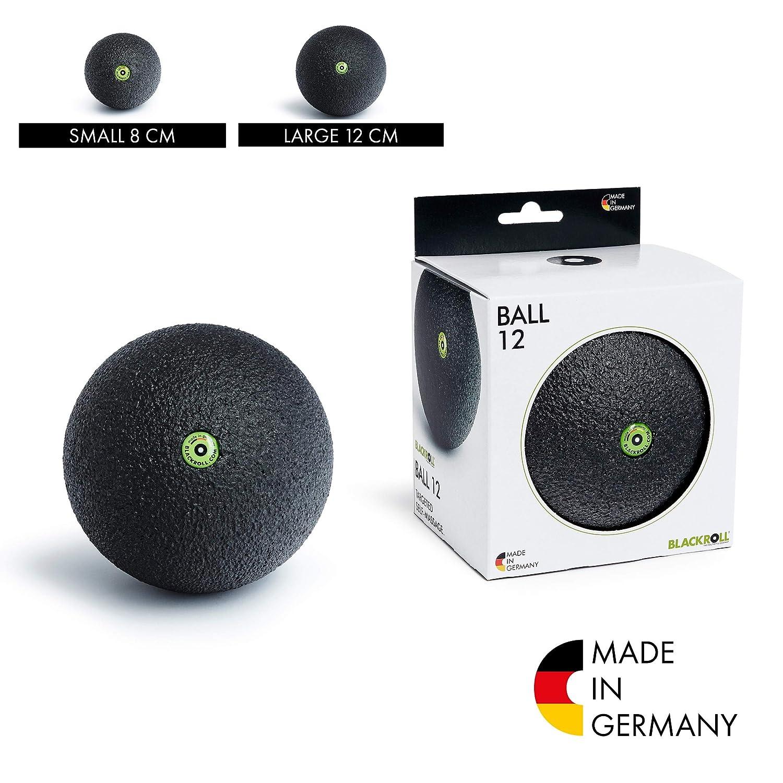 "BLACKROLL Ball, 4.7"", Black"