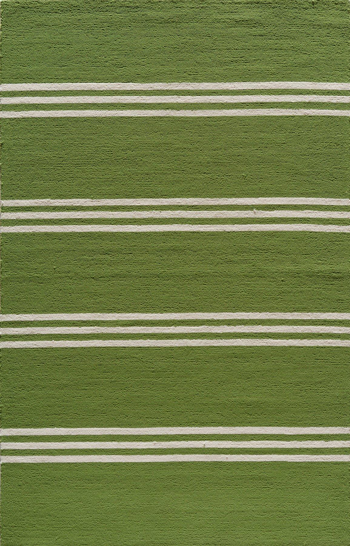 Nolita Rugs Blaney Polypropylene Lime Indoor/Outdoor Rug 8' X 10' by Nolita Rugs