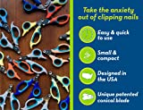 Zen Clipper Pet Nail Clippers for Puppies and Small