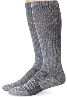 02c25242f831d New Balance Men's Wellness Crew Single Pair Folder Socks: Amazon.ca ...