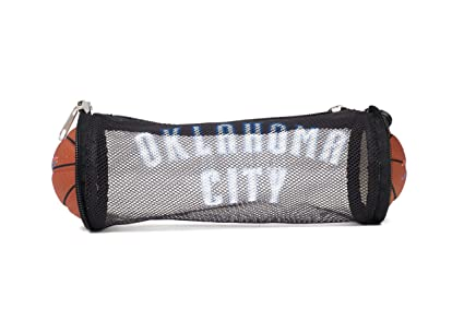 Amazon.com: Oklahoma City Thunder plegable Estuche: Sports ...