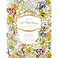 Kristy's Fall Cutting Garden: A Watercoloring Book: 3