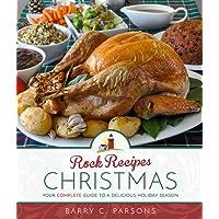 Rock Recipes Christmas