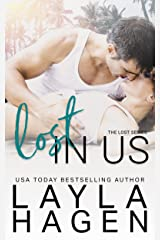 Lost In Us (The Lost Series Book 1) Kindle Edition