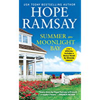 Summer on Moonlight Bay: Two full books for the price of one
