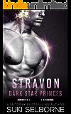 Stravon (Dark Star Princes Book 1)