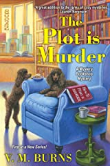 The Plot Is Murder (Mystery Bookshop Book 1) Kindle Edition