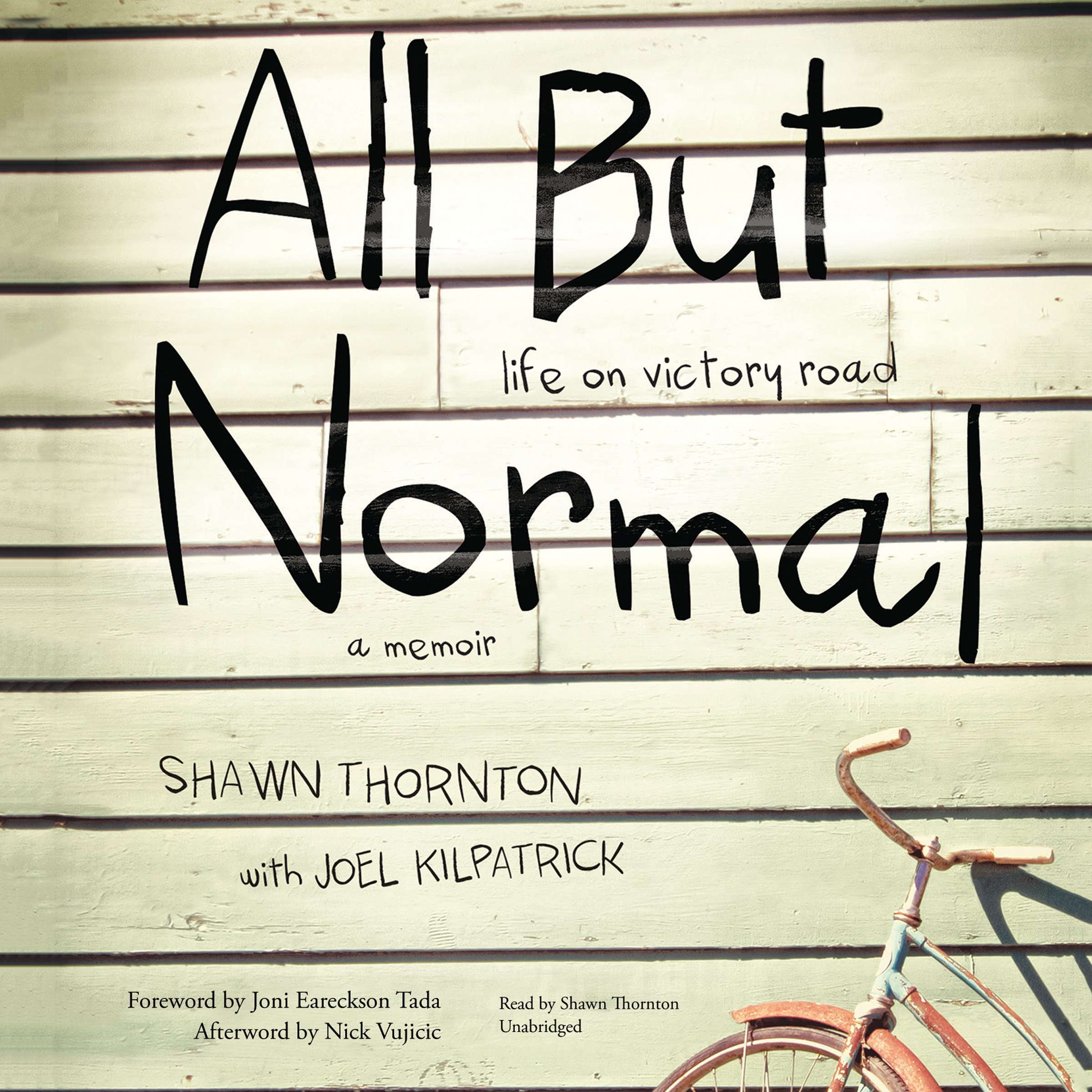 All But Normal: Life on Victory Road (LIBRARY EDITION) PDF
