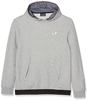 Lotto Bryan III Sweat HD Ft, Sudadera para Hombre: Amazon.es: Zapatos y complementos