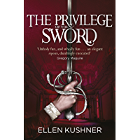 The Privilege of the Sword (English Edition)