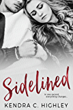 Sidelined (Entangled DigiTeen)