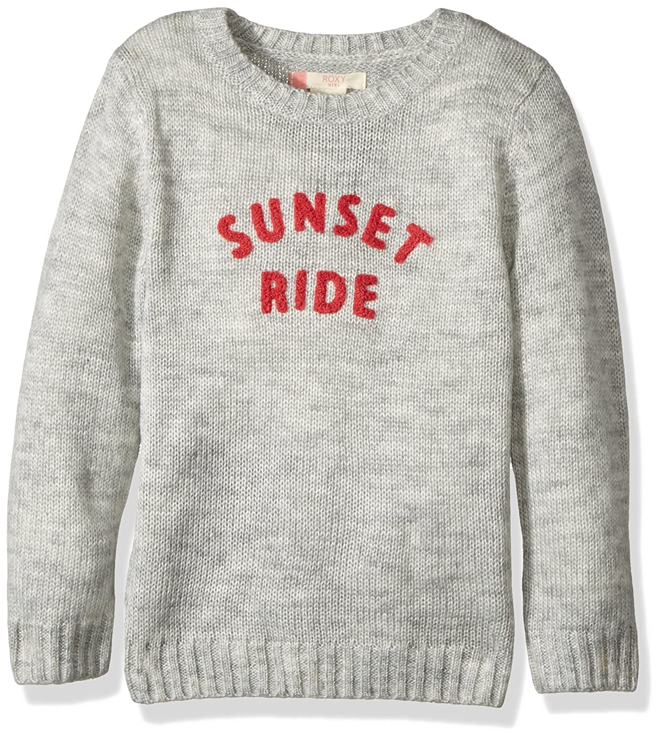 Roxy girls Little Girls Daisy Tales Sweater Roxy Children's Apparel ERLSW03017-SGRH