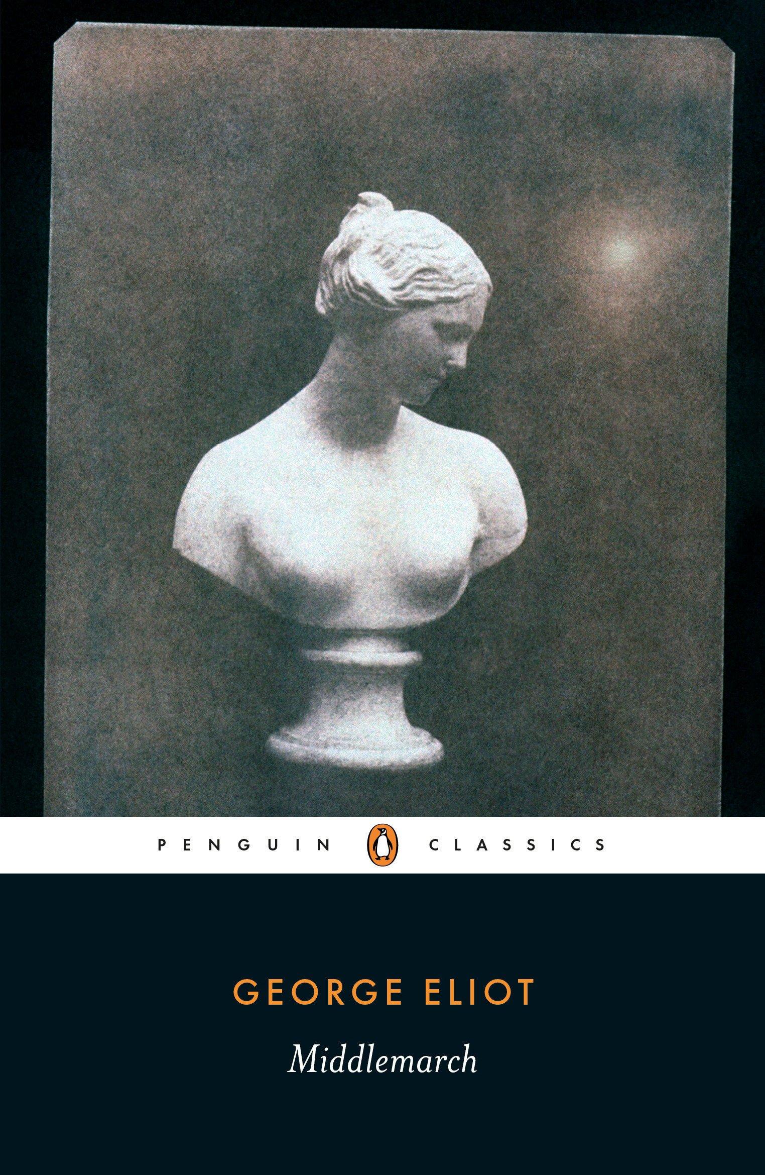 Download Middlemarch (Penguin Classics) pdf epub