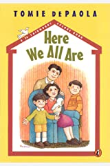 Here We All Are (26 Fairmount Avenue Book 2) Kindle Edition