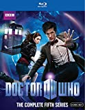 Doctor Who: The Complete Fifth Series [Blu-ray]