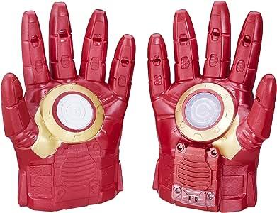 Marvel Guantes Iron Man ARC FX