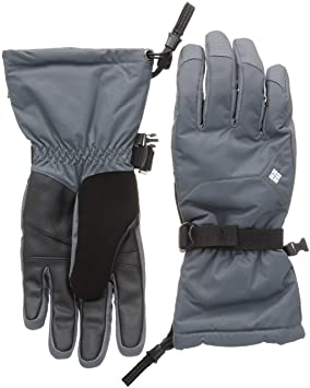 Columbia Men s M whirlibird Gloves e83c3eedd7