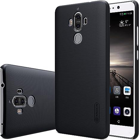 IVSO Huawei Mate 9 Funda Ultra-Slim Concha Dura Caso Cubierta ...