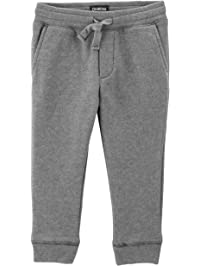 3d45545b7b269 OshKosh B Gosh Boys  Classic Fit Logo Fleece Pants
