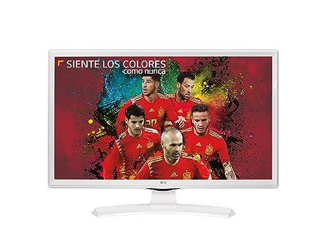 LG Electronics 28TK410V-WZ - Monitor TV de 28