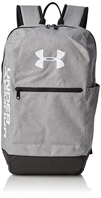 a62b2ab0f421 Under Armour 17 Ltrs Steel Medium Heather Casual Backpack (1327792 ...