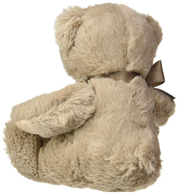 Pasito a Pasito Teddyb/är Chelsea braun 1er Pack 25 cm 1 x 220 g