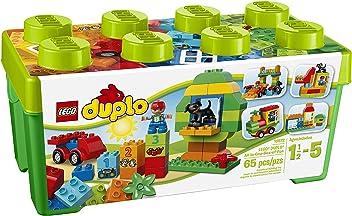 LEGO DUPLO - Juegos de construcción (10572)