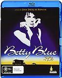 Betty Blue [Blu-ray] [Import]