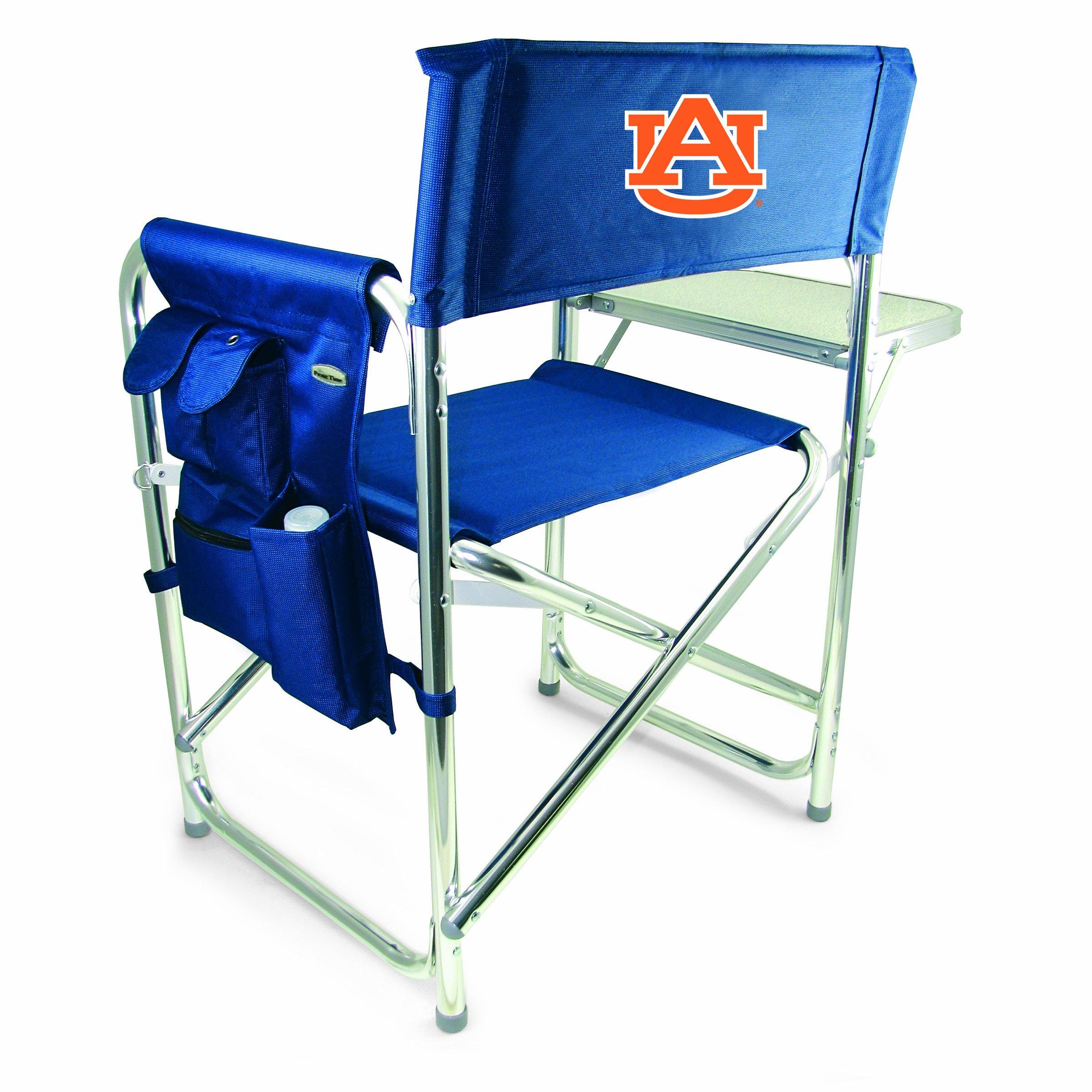 NCAA Auburn Tigers Sports Chair
