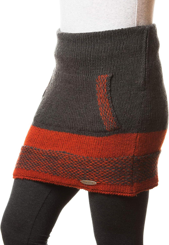 Everest Designs Pocket Miniskirt