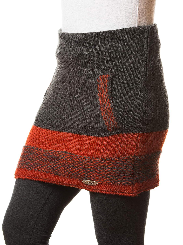 TALLA Large. Everest diseños bolsillo Minifalda